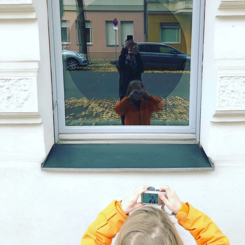 Kiezpatrouille mit Fotosafari